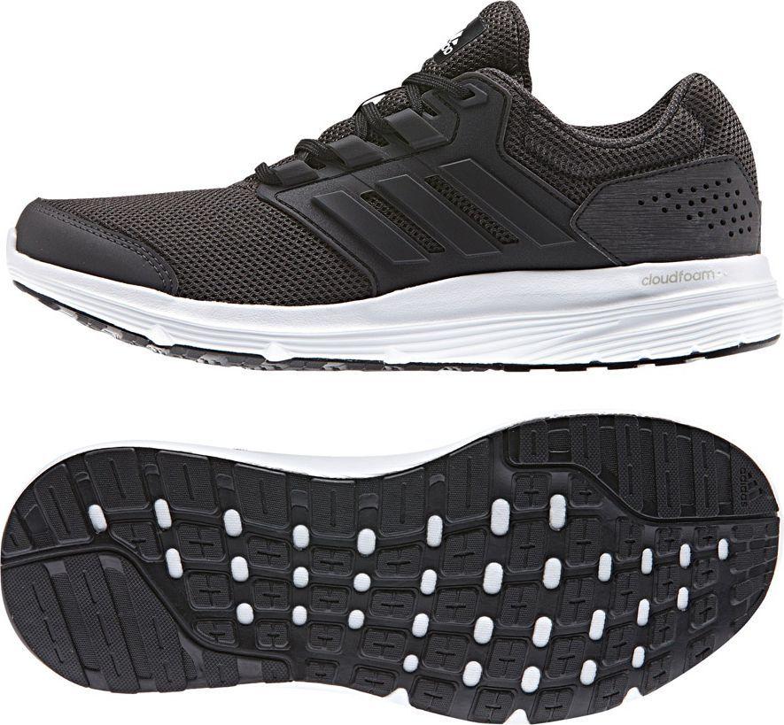 Adidas Buty adidas galaxy 4 W BY2846 BY2846 czarny 37 13 BY2846 ID produktu: 1562066