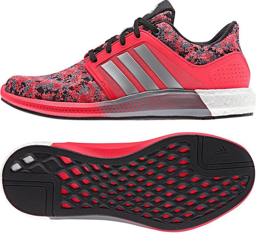Adidas Buty damskie Solar rnr czerwone r. 40 23 (AQ1922) ID produktu: 1562178