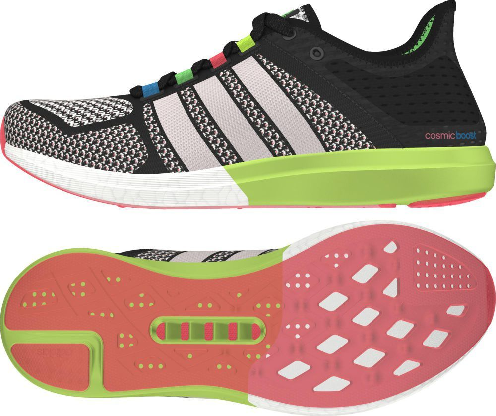 adidas cc ride boost review
