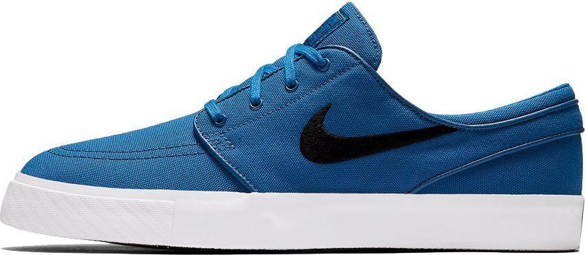 zamówienie online sklep dyskontowy stabilna jakość Nike Buty damskie SB Zoom Stefan Janoski Canvas niebieskie r. 39 (615957  442-S) ID produktu: 1565178