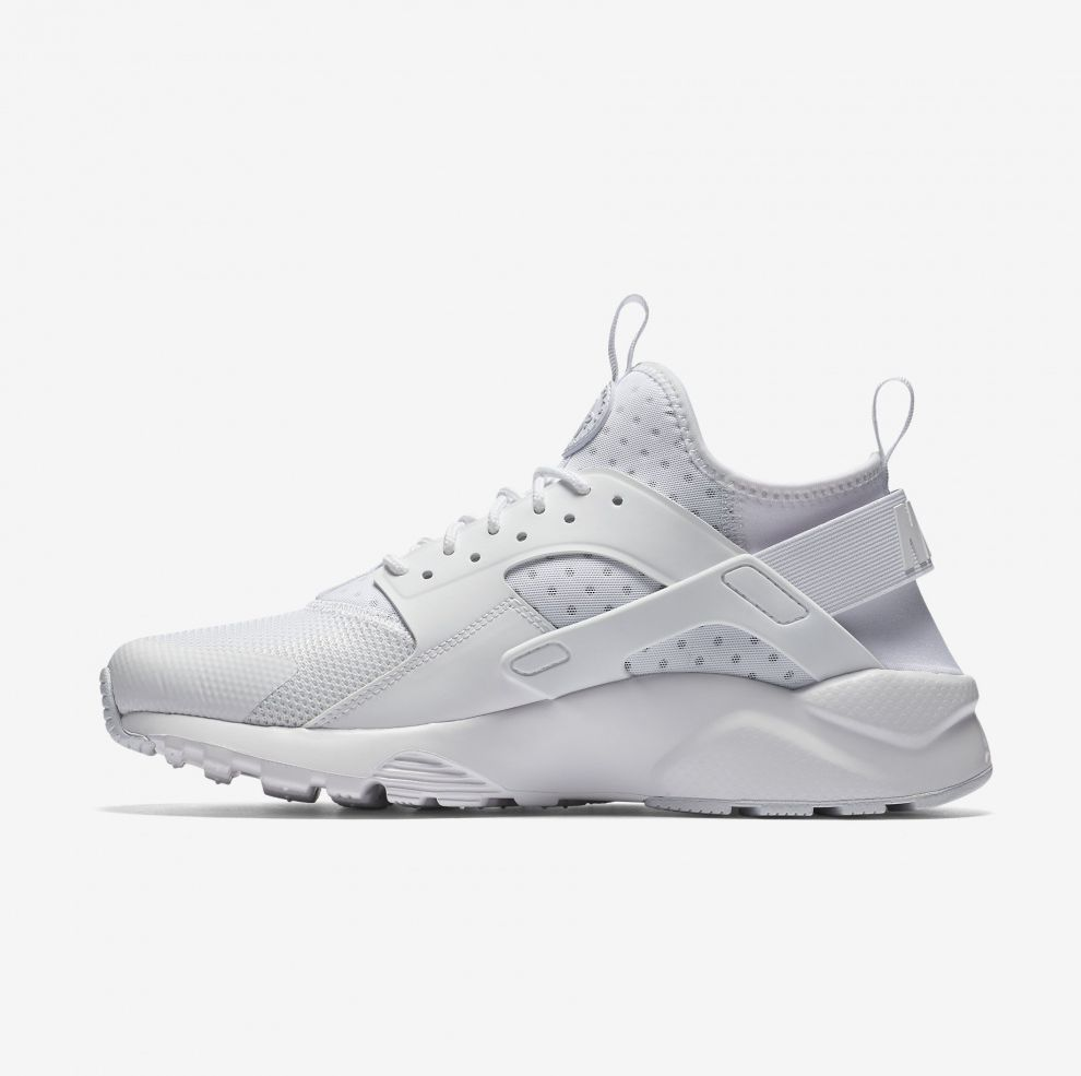 buy online 14197 a93fc Nike Buty męskie Air Huarache Run Ultra białe r. 46 (819685 101-S) w  Sklep-presto.pl
