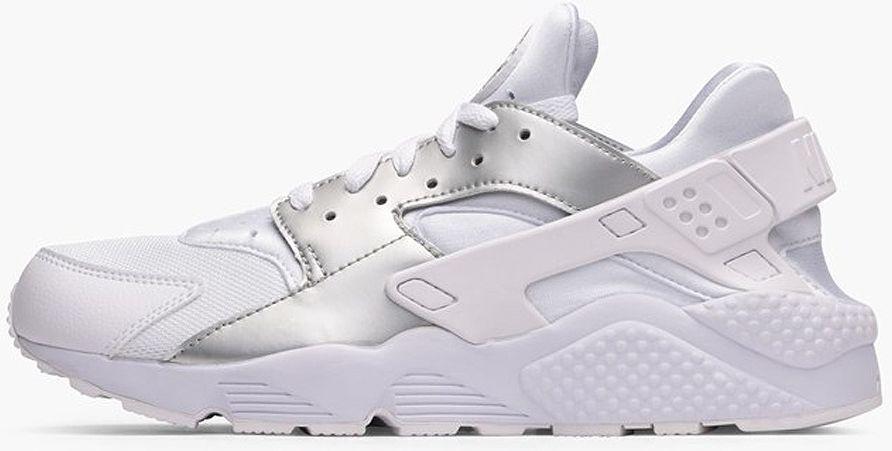 Nike Buty męskie Air Huarache Run białe r. 44 12 (318429 108 S) ID produktu: 1565278