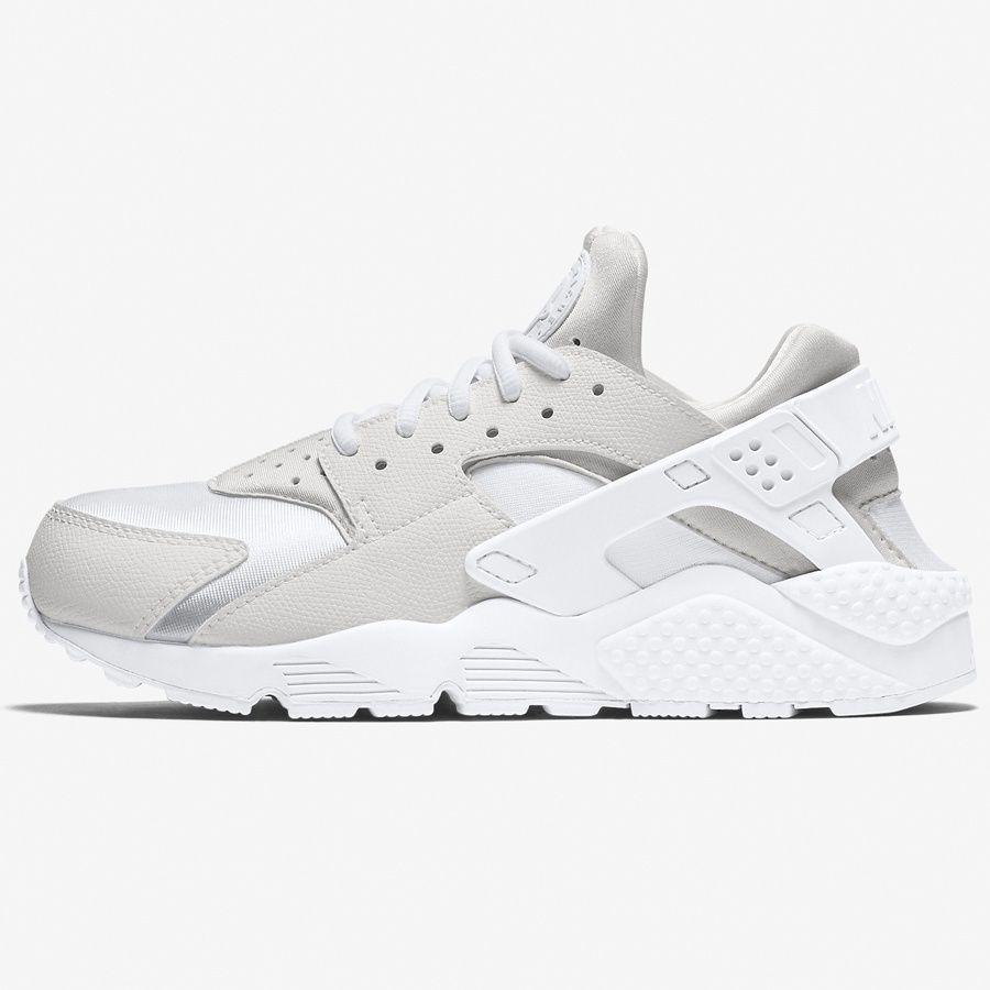 separation shoes e2f0c ab8ad Nike Buty damskie WMNS AIR HUARACHE RUN białe r. 38 (634835 108-S) w  Sklep-presto.pl