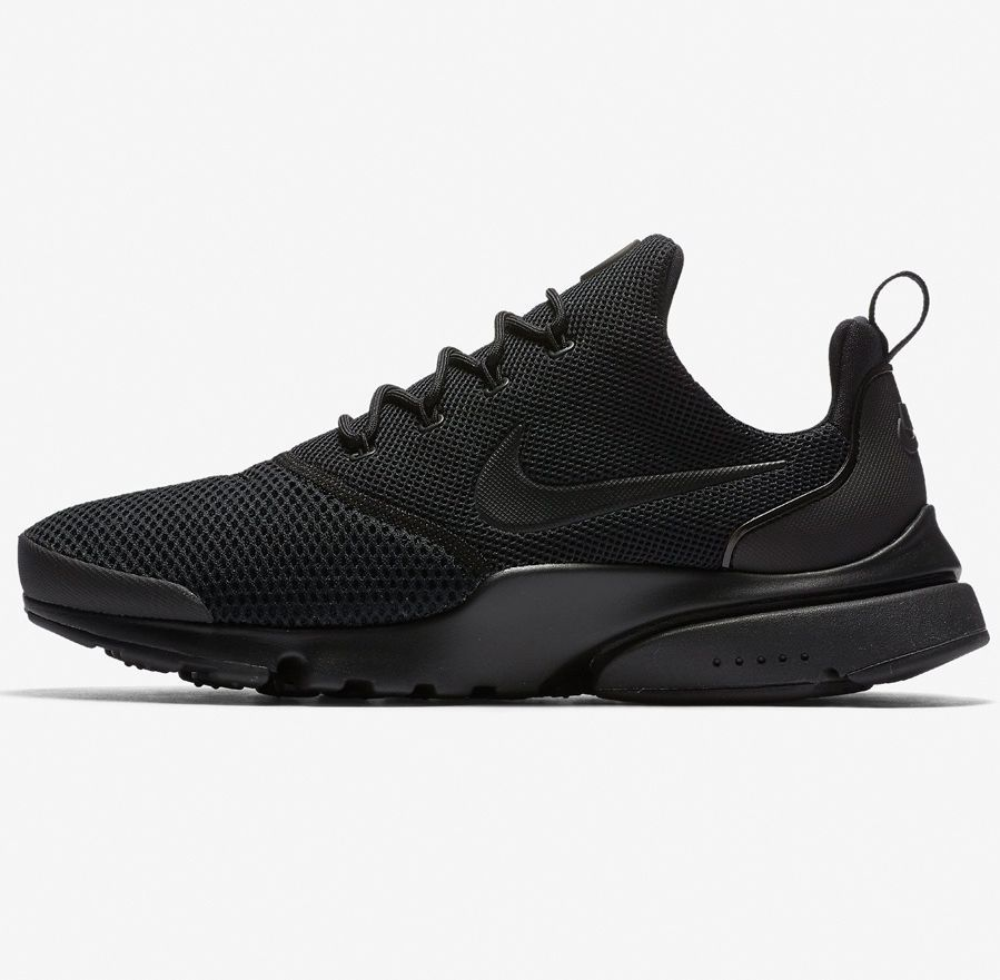Nike Presto Fly Shoe | 908019 002 | Buty Męskie | Kolor