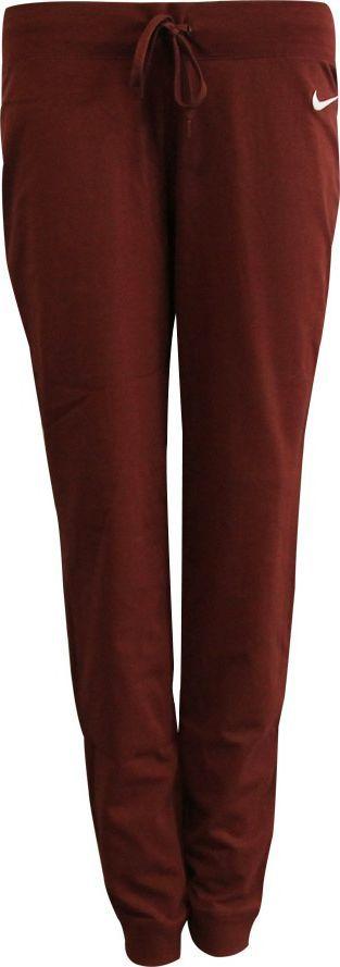 d0dc47374 Nike Spodnie damskie NSW Sporteswear Pant czerwone r. S (617330-619) w  Sklep-presto.pl