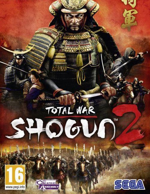 Total War: Shogun 2 PC, wersja cyfrowa 1