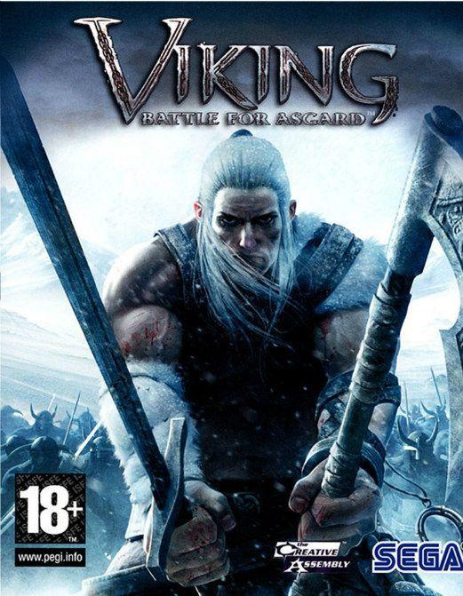 VIKING BATTLE FOR ASGARD + TRADUÇÃO (PT-BR) (PC)