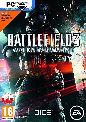 Battlefield 3: Walka w zwarciu PC, wersja cyfrowa 1
