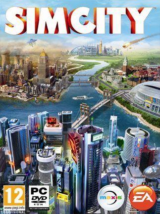 SimCity PC, wersja cyfrowa  1