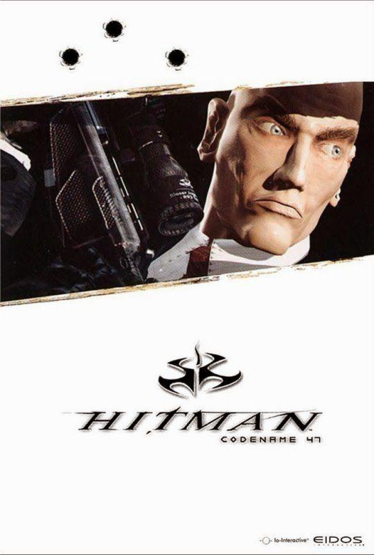 Hitman: Codename 47 PC, wersja cyfrowa 1