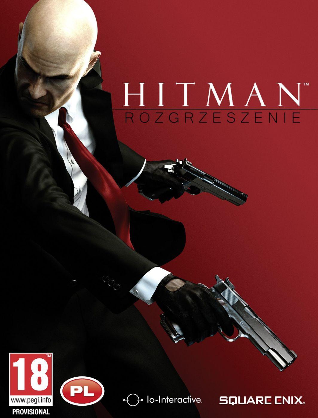 Hitman: Rozgrzeszenie PC, wersja cyfrowa 1