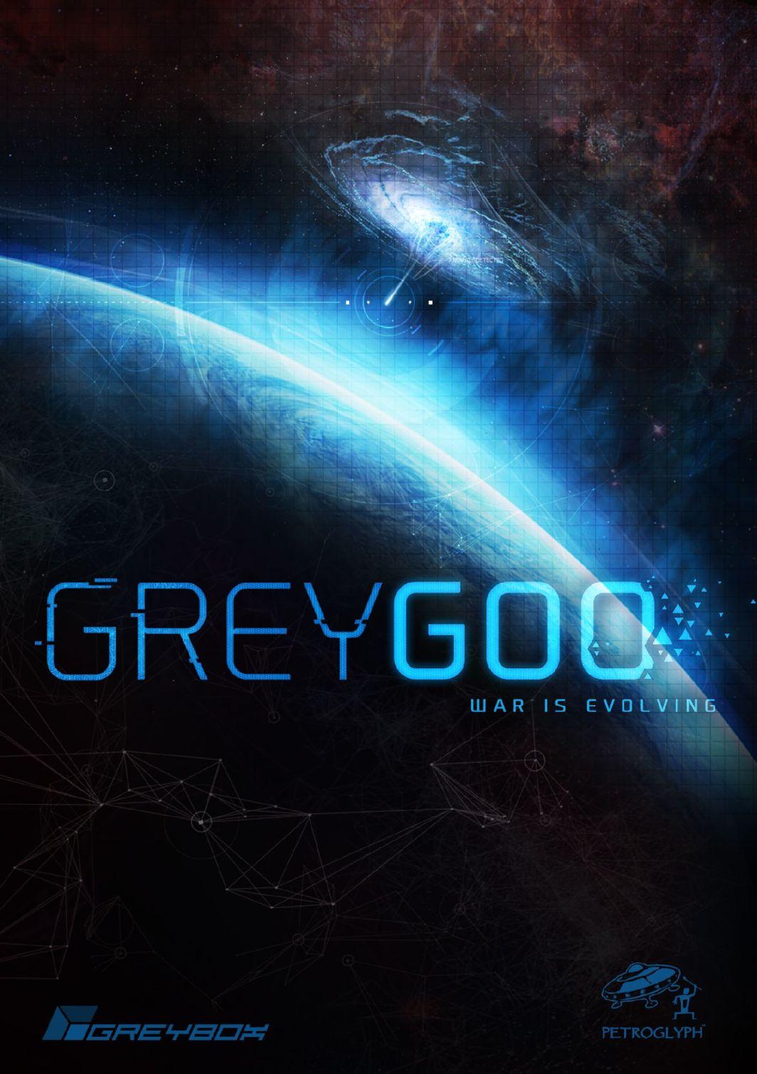 Grey Goo PC, wersja cyfrowa 1