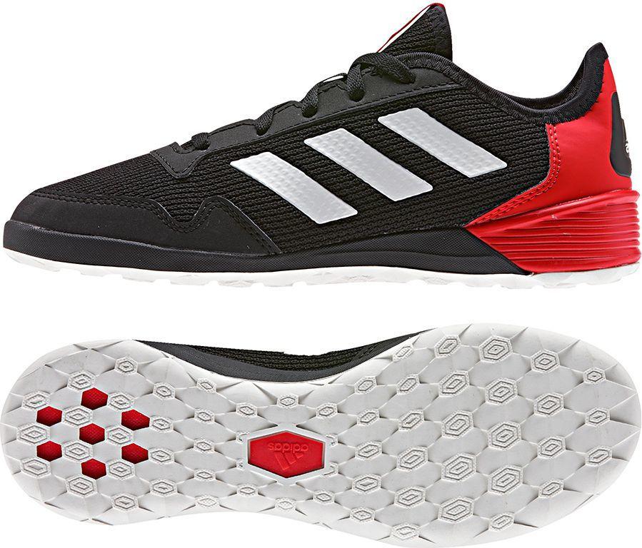 Adidas Buty adidas ACE Tango 17.2 IN J BB5744 BB5744 czarny 30 BB5744 ID produktu: 1569565