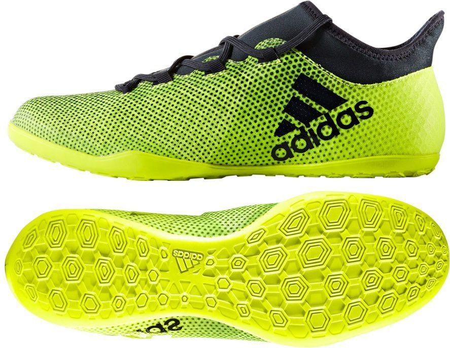 Adidas Buty X Tango 17.3 IN żółte r. 41 13 (CG3717) w Sklep