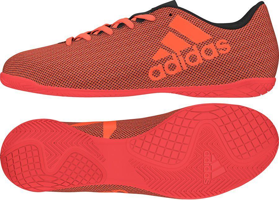 Adidas Buty adidas X 17.4 IN S82406 S82406 pomarańczowy 48 S82406 ID produktu: 1570709