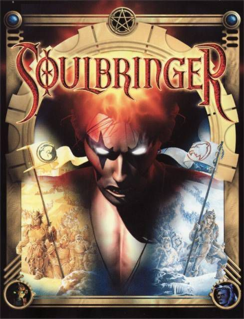Soulbringer PC, wersja cyfrowa 1