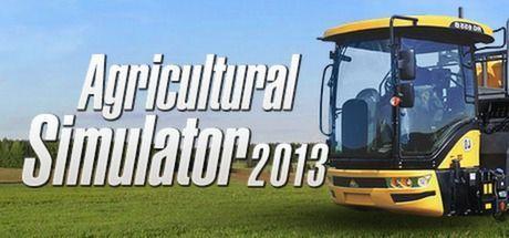 Agricultural Simulator 2013 PC, wersja cyfrowa 1