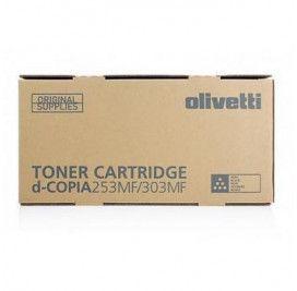 Olivetti Toner B0979, black 1