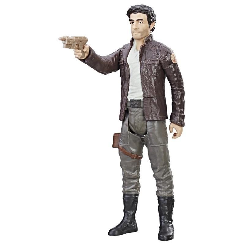Hasbro Star Wars Figurka 30 cm Kapitan Poe Dameron (C1429) 1