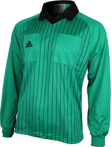 Adidas Bluza sędziowska męska zielona r. M (626726) ID produktu: 1575599