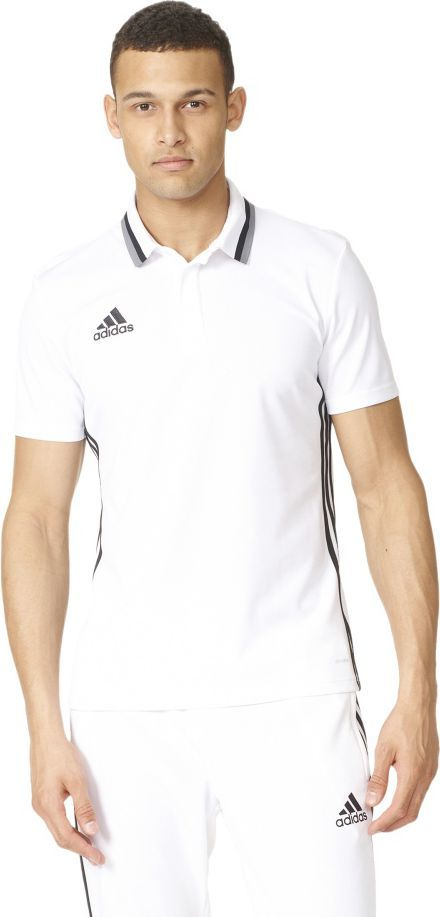 Adidas Koszulka Condivo 16 Polo szary r. S