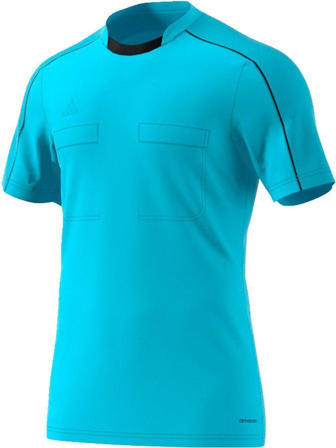 oficjalny dostawca nowy produkt szukać Adidas Koszulka Referee 16 niebieska r. L ID produktu: 1576347