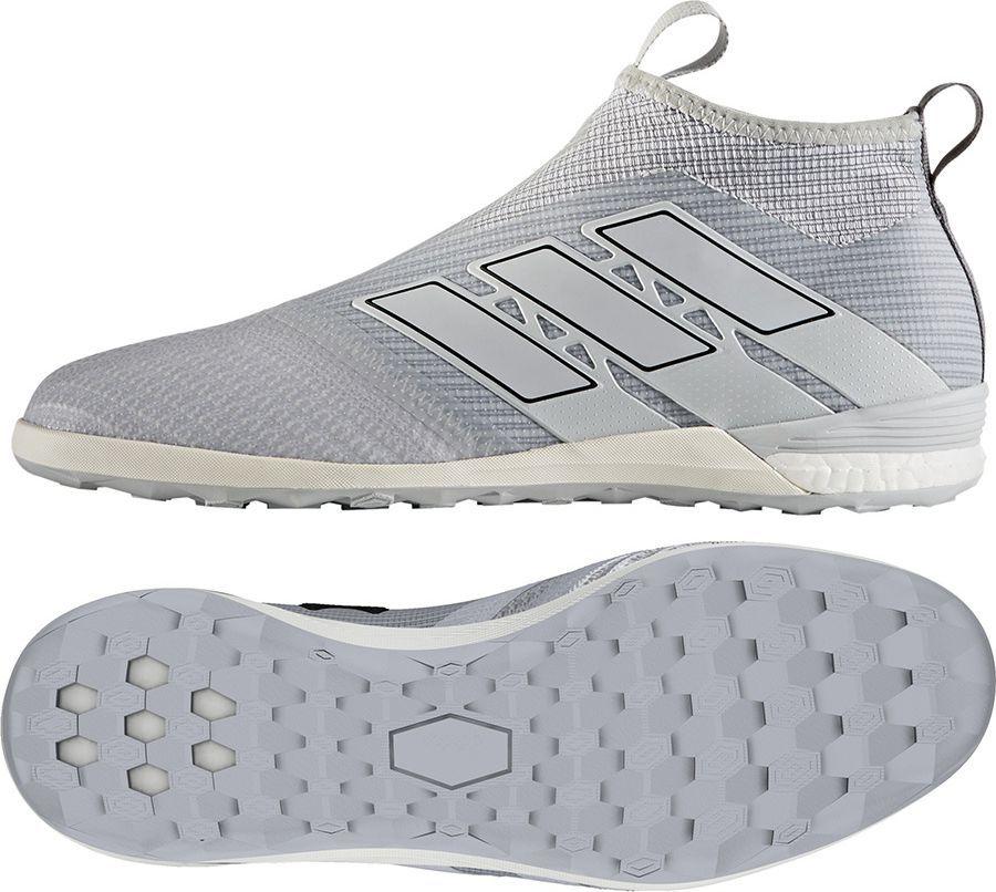 Adidas Buty pi?karskie ACE Tango 17+ Purecontrol Indoor Boots szary 42 (BY1959) ID produktu: 1576480