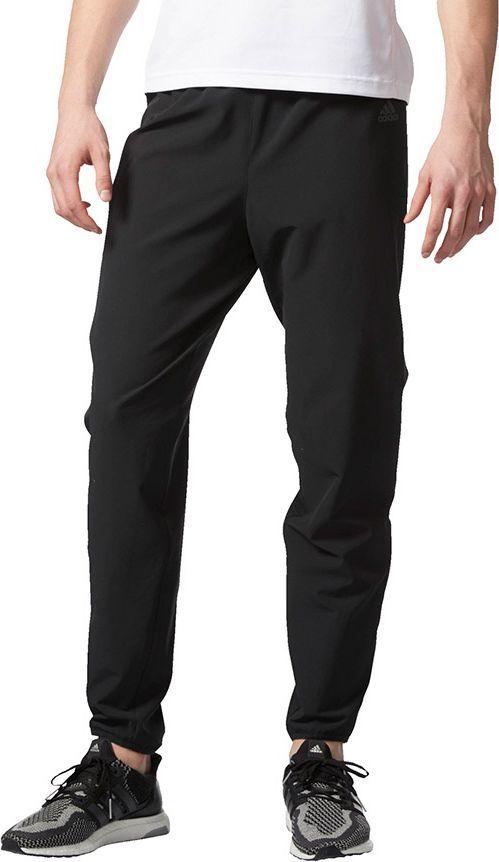 Adidas Spodnie męskie RS Shell PT M czarny r. M (BS4693) ID produktu: 1577984