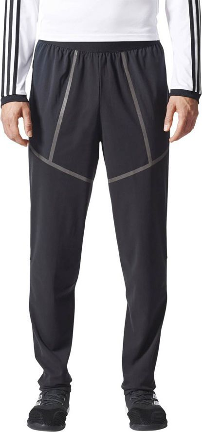 95df238bb3a488 Adidas Spodnie męska Tango New TR PNT czarny r. XL (BQ6862) w  Sklep-presto.pl