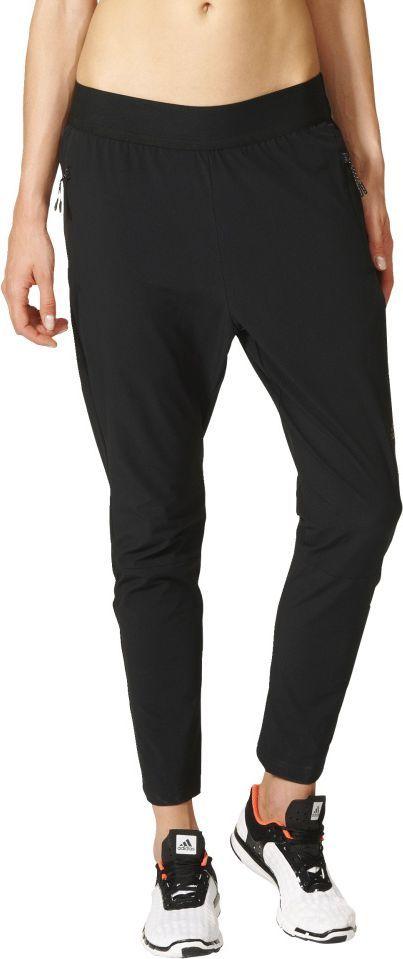 Adidas Spodnie damskie Z.N.E. Woven Pant czarny r. XS (S94577) ID produktu: 1578210