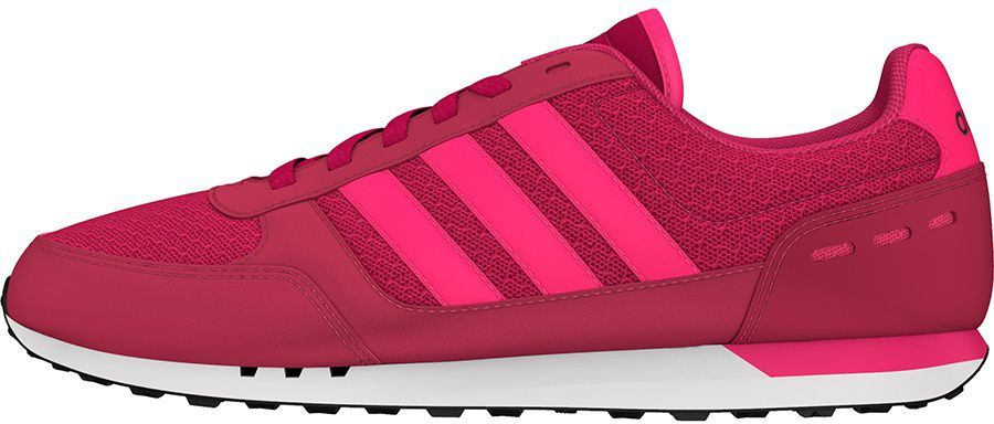 Adidas Buty damskie Originals City Racer różowe r. 39 13 (B74491) ID produktu: 1578495