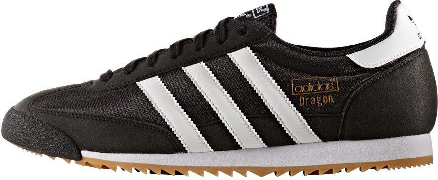 Adidas Buty męskie Originals Dragon OG czarne r. 41 13 (BB1266) ID produktu: 1578547
