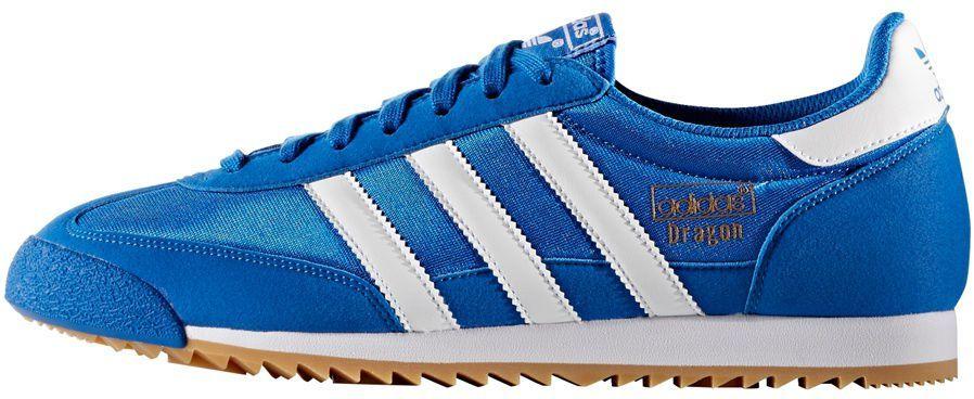 Adidas Buty męskie Originals Dragon OG niebieskie r. 42 (BB1269) ID produktu: 1578557
