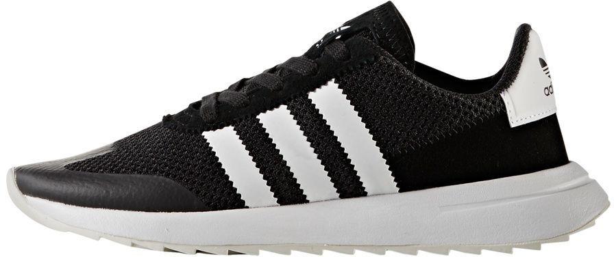 5d4bcb77a09c73 Adidas Buty damskie Flashback czarne r. 39 1/3 (BB5323) w Ubieramy.pl