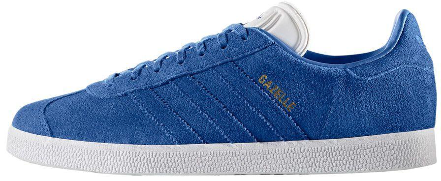 kupować tanio dobra obsługa kup sprzedaż Adidas Buty męskie Originals GAZELLE M niebieskie r. 43 1/3 (BZ0028) ID  produktu: 1578712