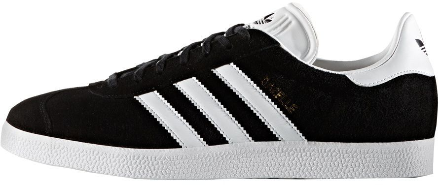 Adidas Buty męskie Originals Gazelle czarne r. 44 23 (BB5476) ID produktu: 1578741