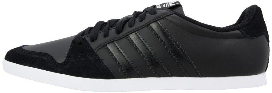 livraison gratuite a202f 17ec2 Adidas Buty męskie Originals adiLago Low czarne r. 40 2/3 (Q22919) ID  produktu: 1578824