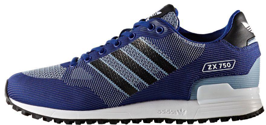 xxxxxxxAdidas Originals Buty adidas Originals ZX 750 WV BY9276 BY9276 niebieski 42 23 BY9276 ID produktu: 1579074