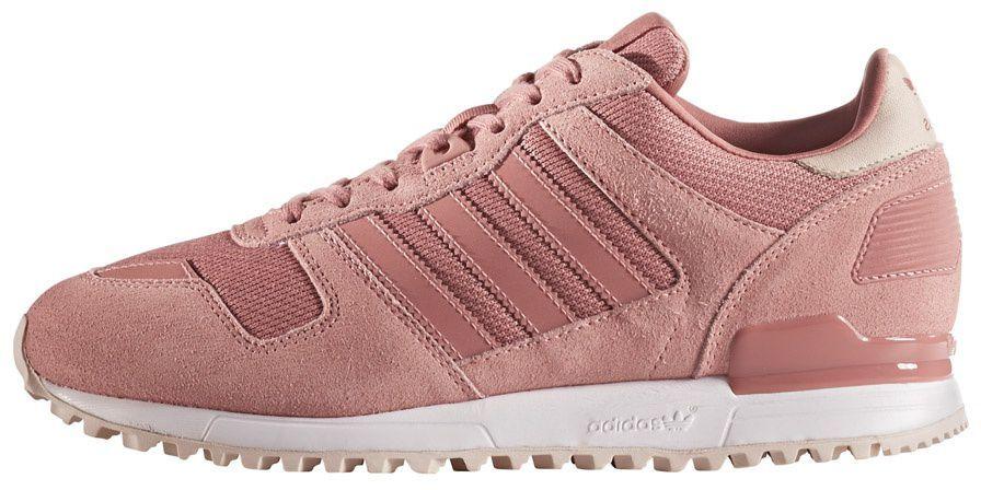 najwyższa jakość ekskluzywne buty piękno Adidas Buty damskie Originals ZX 700 różowe r. 41 1/3 (BY9386) ID produktu:  1579086