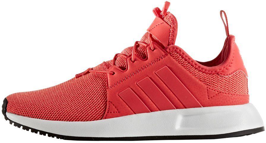 Buty adidas damskie Originals X_PLR J BY9879 | Czarny