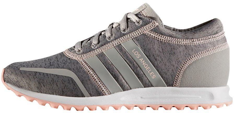 Adidas Buty damskie Originals Los Angeles szare r. 40 23 (BA9976) ID produktu: 1579382