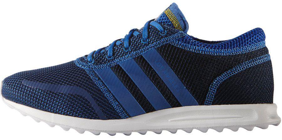 Adidas Buty męskie Originals Los Angeles niebieskie r. 44 23 (AF4229) ID produktu: 1579390