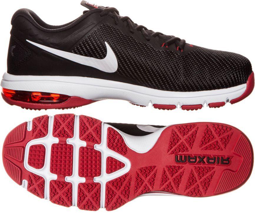 the best attitude 01329 49861 Nike Buty męskie Men`s Air Max Full Ride TR 1,5 Training Shoe 869633 czarne  r. 42 1/2 w Sklep-presto.pl