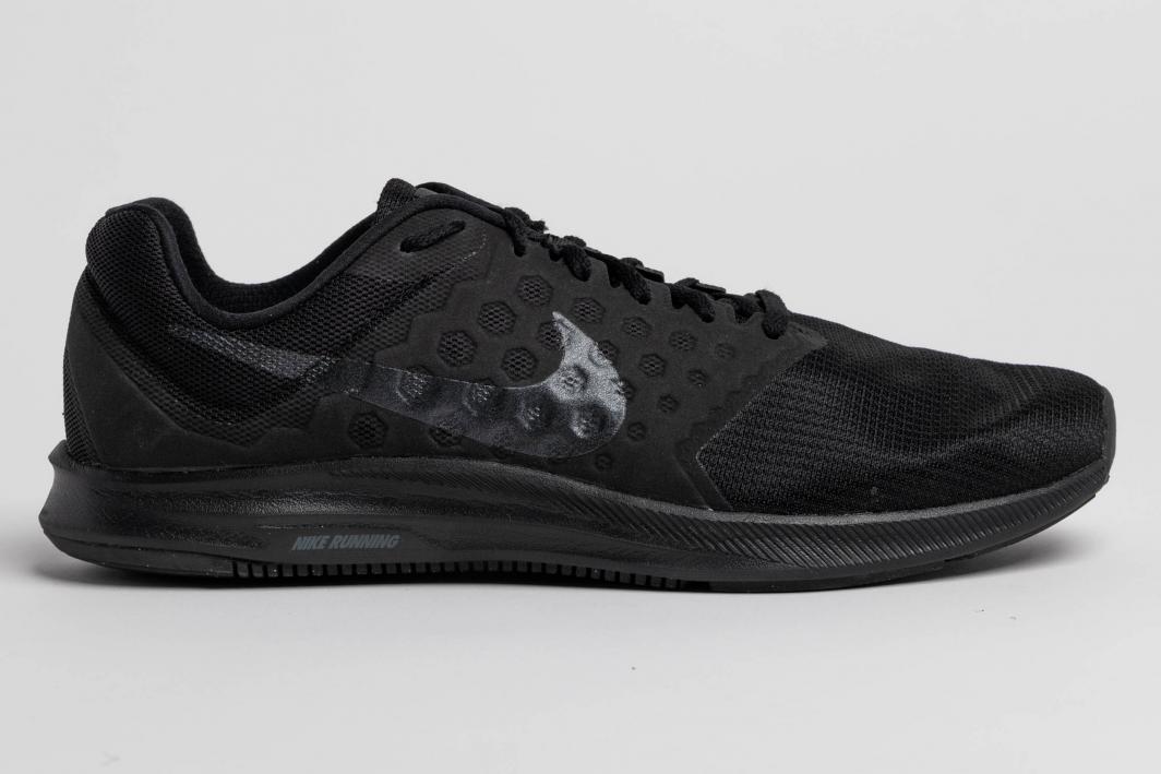 Nike Buty męskie Downshifter 7 czarne r. 44 ( 852459 001) ID produktu: 1580290