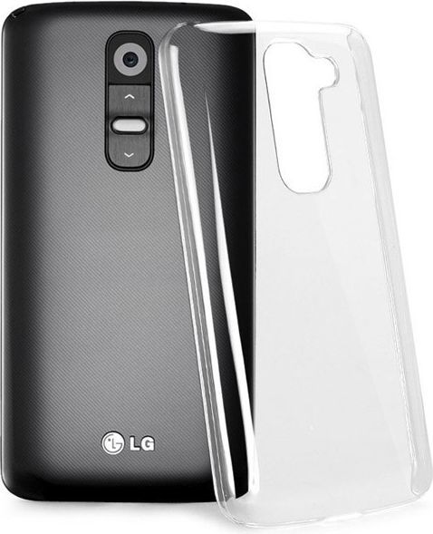 Prolink VEGA do LG K8 2017 transparentny (019257) 1