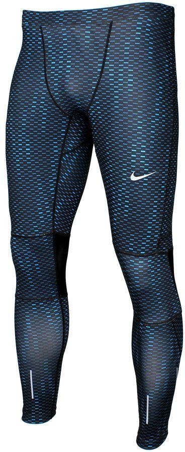 21628508 Nike Legginsy Nike Graphic Essential Tight czarne r. S (749466 010) ID  produktu: 1581074