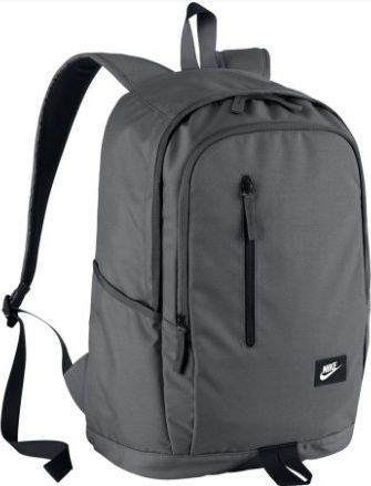aad7a70541539 Nike Plecak All Access Soleday, szary (BA4857 021) w Sklep-presto.pl