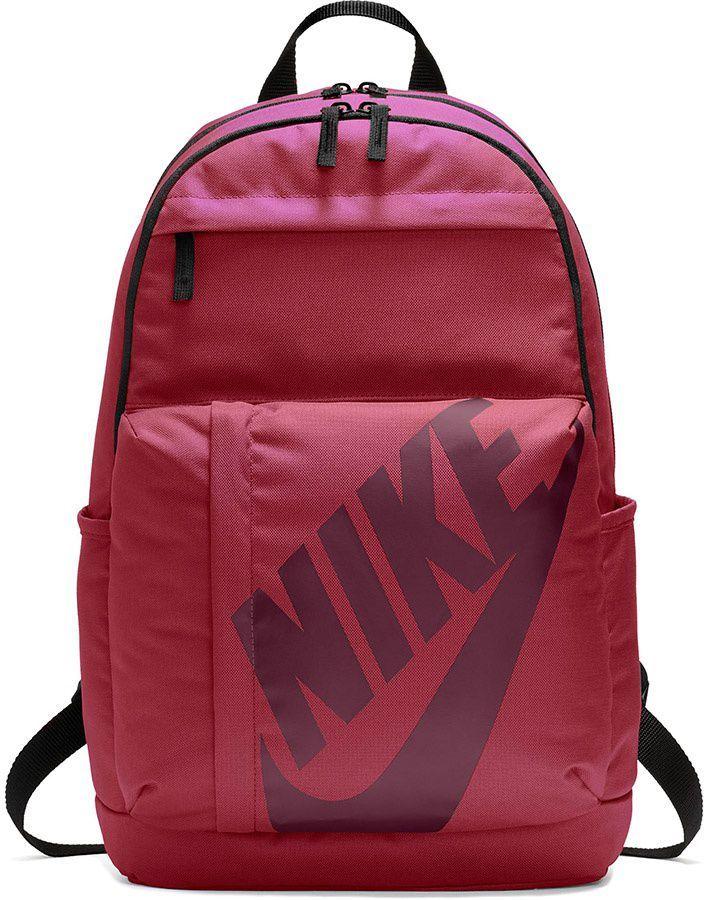 wysoka jakość najtańszy najwyższa jakość Nike Plecak Nike BA5381 620 Elemental Backpack BA5381 620 różowy - BA5381  620 ID produktu: 1581297