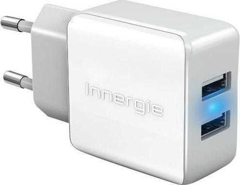 Ładowarka Innergie PowerJoy Pro 24 (ADP-24DW CR) 1