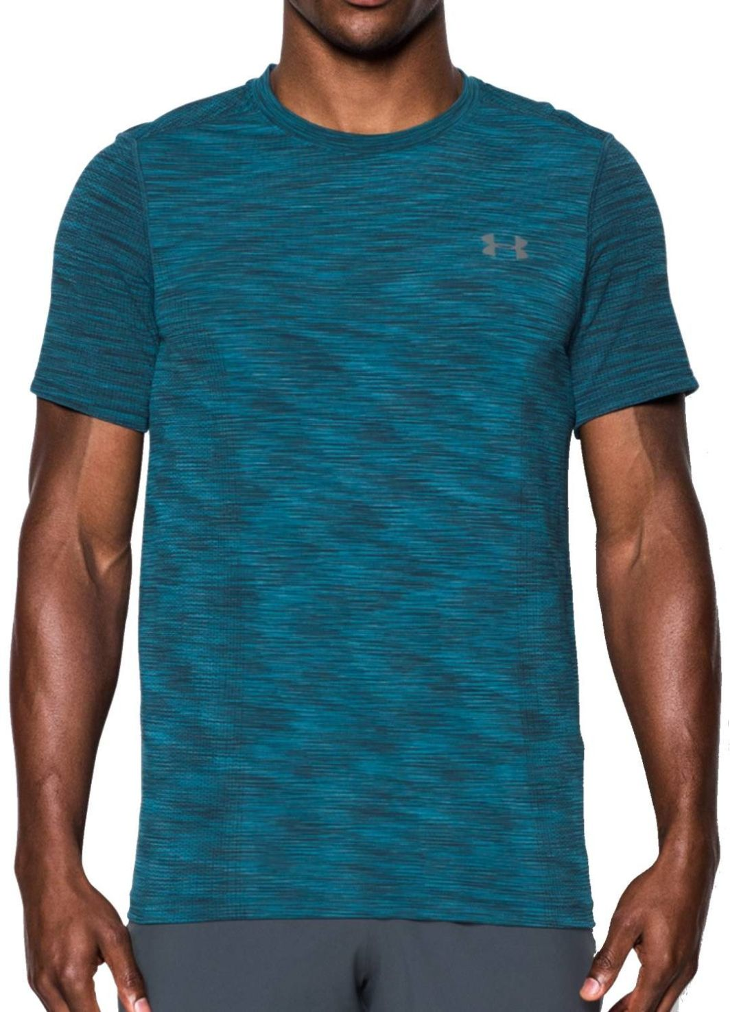 Under Armour Men Threadborne Seamless Short Sleeve T-Shirt